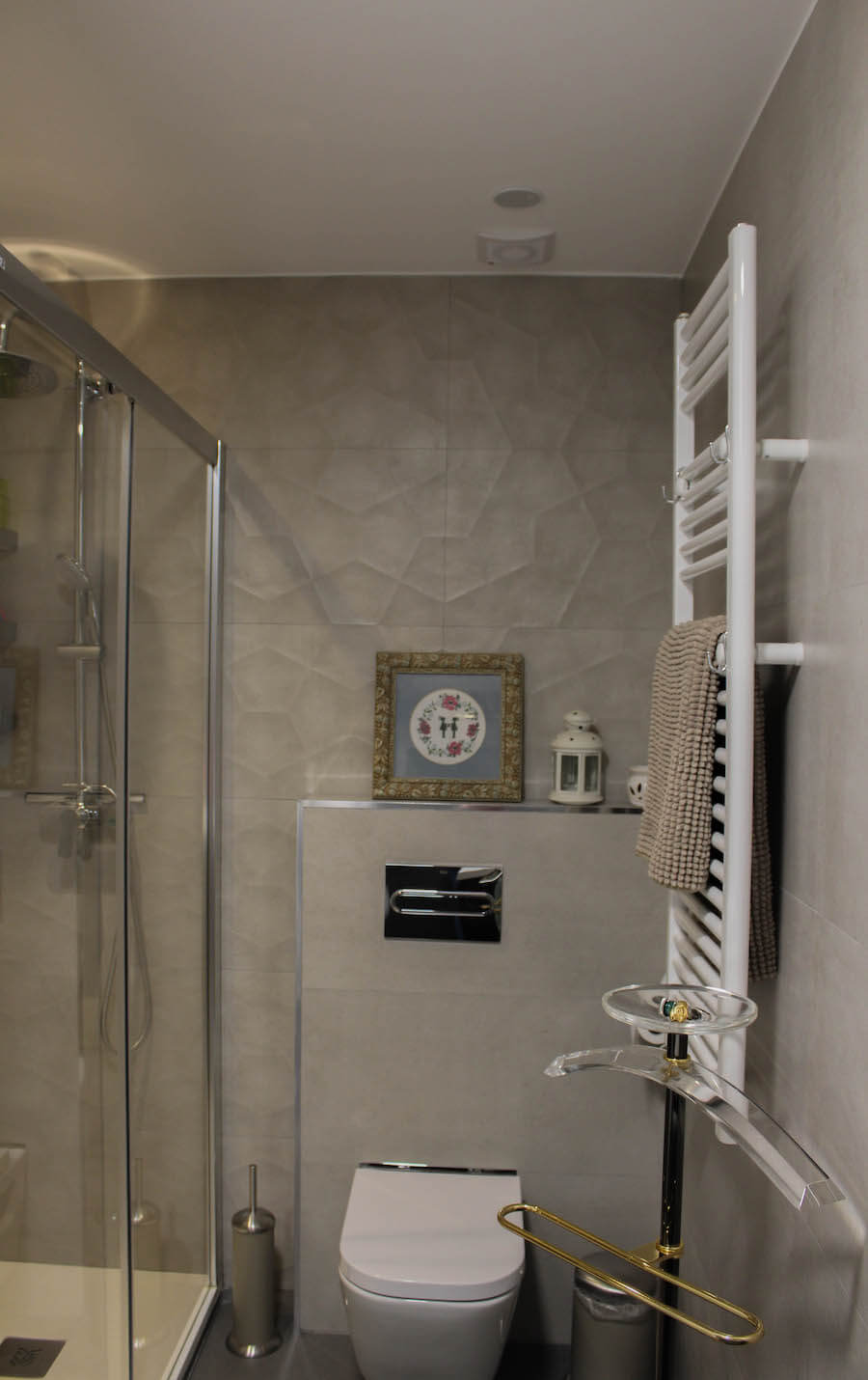 reformas baño zaragoza