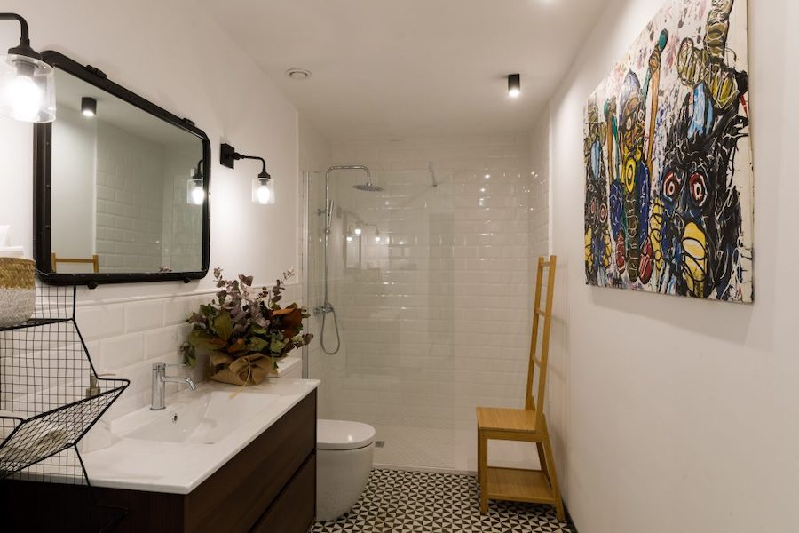reforma baño zaragoza