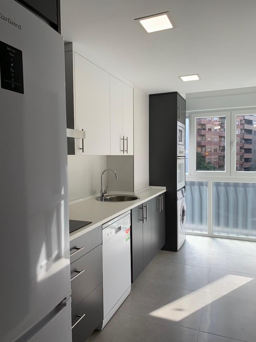 reforma vivienda para alquilar