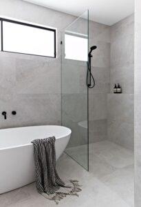 reformar el baño