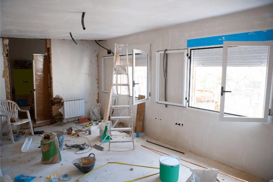 reforma integral hogar zaragoza
