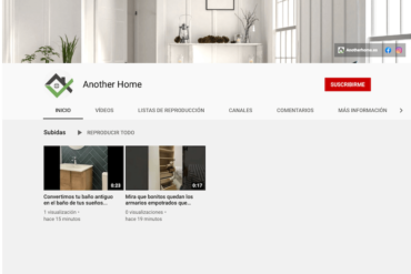 youtube another home